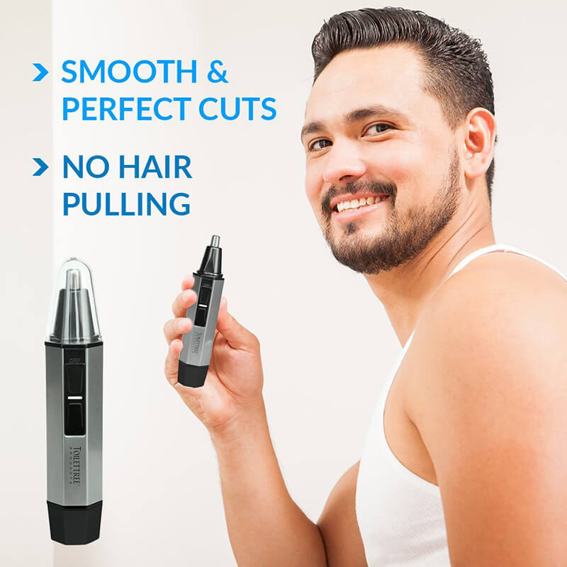 Heavy Duty Steel Nose Trimmer