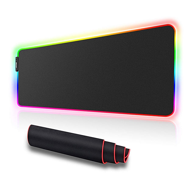 LED RGB Mouse Pad