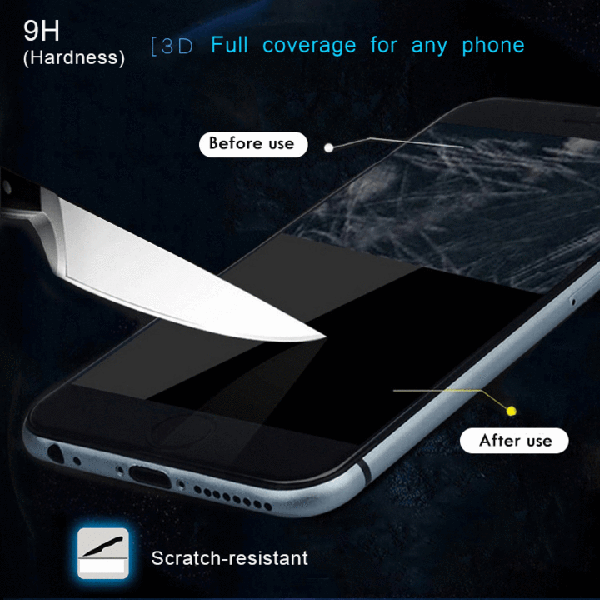 Liquid Nano Screen Protector