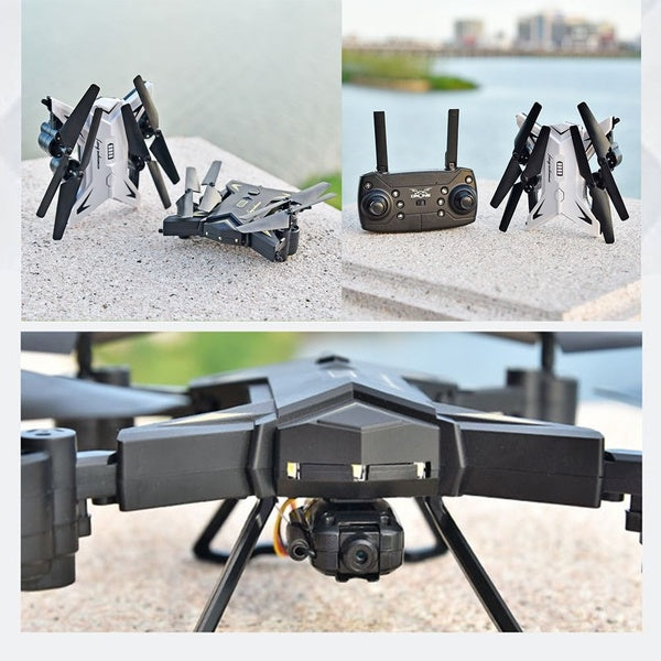 Long Battery Life Foldable Drone
