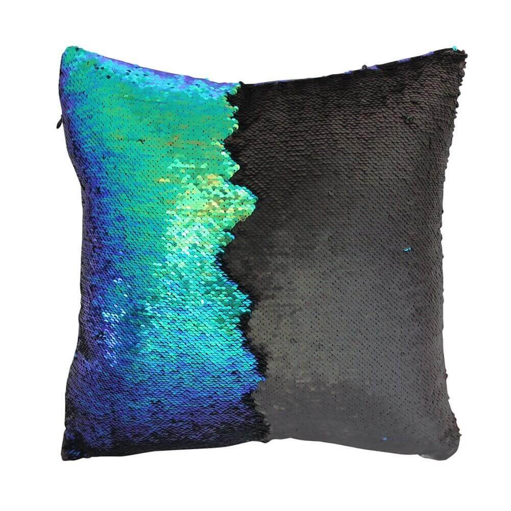 Magic Reversible Mermaid Sequin Pillow Case