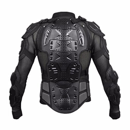 Outdoor Sports Armored Protective Jacket
