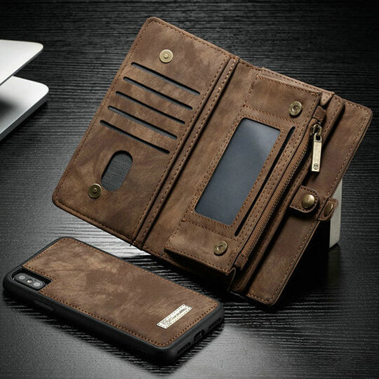 Powerful Wallet Cellphone Case