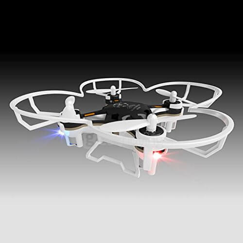 Scouter Foldable Mini RC Drone