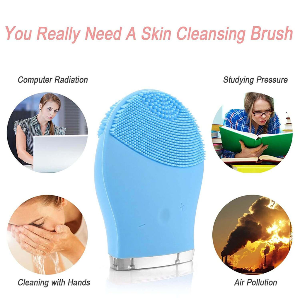 Sonic Face Cleanser