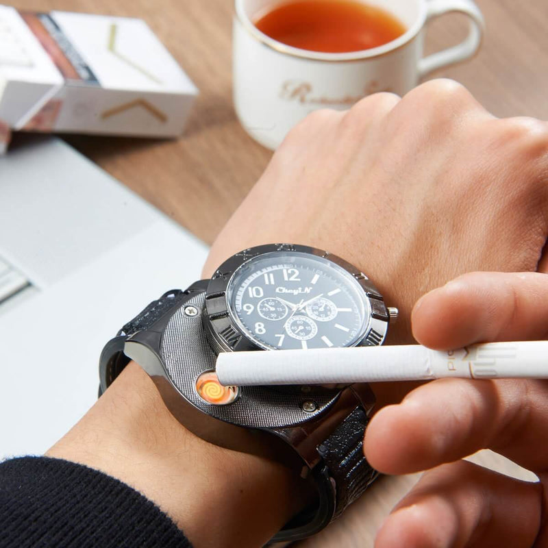 Spark Lighter Watch