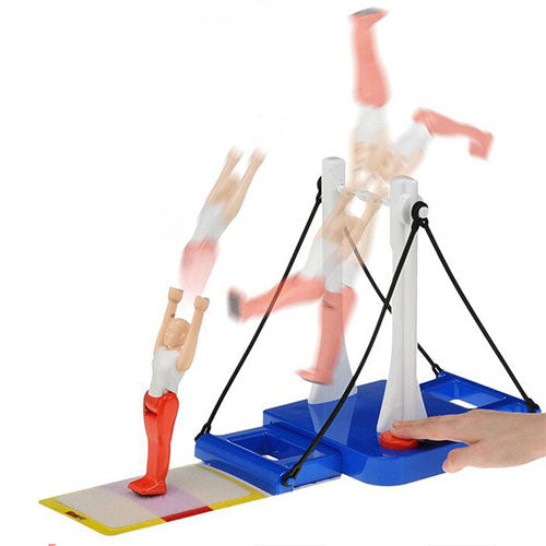 Spinning Gymnastics Guy Toy