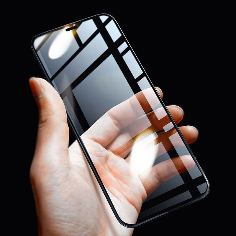 Super Strengthening Tempered Glass for Samsung & iPhone