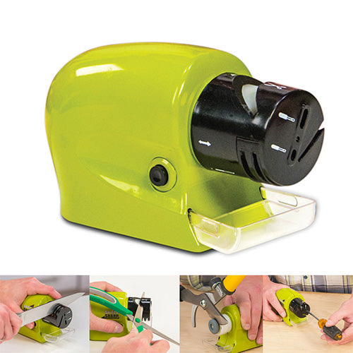 Swifty Automatic Knife Sharpener