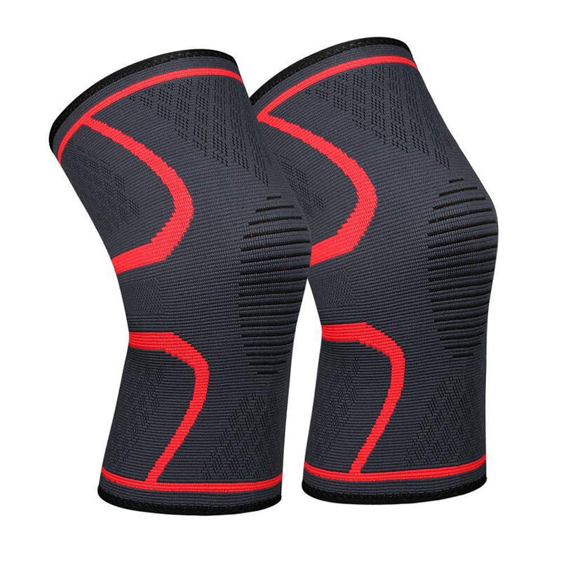 Upper-Body Supporting Knee Protecter