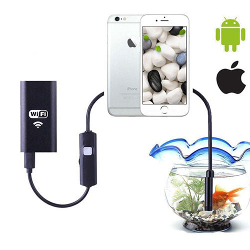 WiFi Endoscope Camera