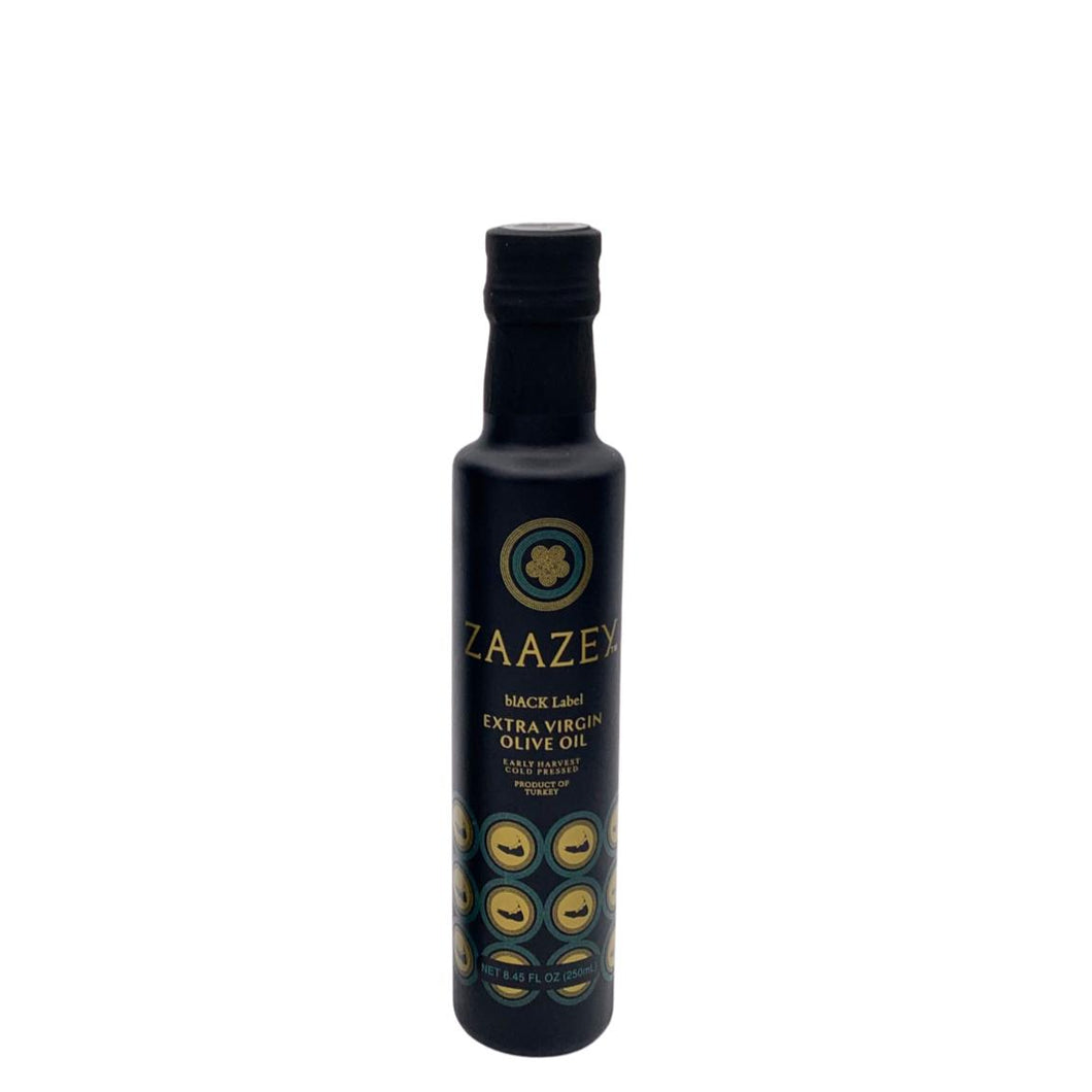 ZAAZEY blACK Label Olive Oil 250ml