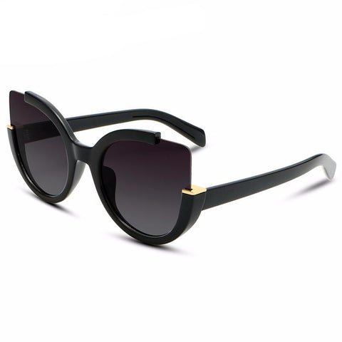 Cat Eye Driving Sun Glasses