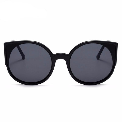 Sexy Cat Eye Sun Glasses