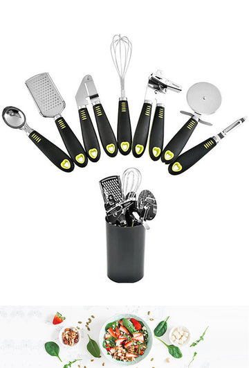Kitchen Utensils 8 Set