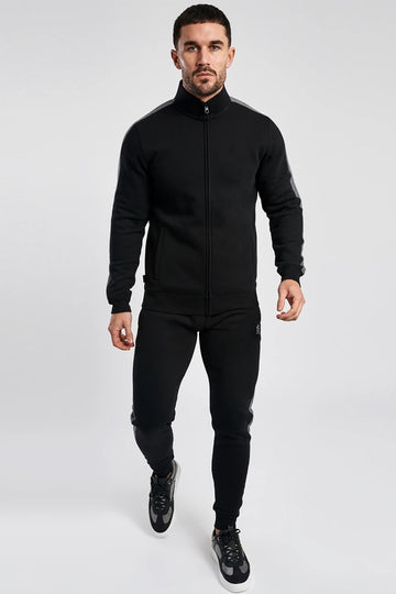Men's Tracksuit Black
