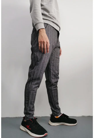 Mens Stretch Dress Pants - GINGTTO