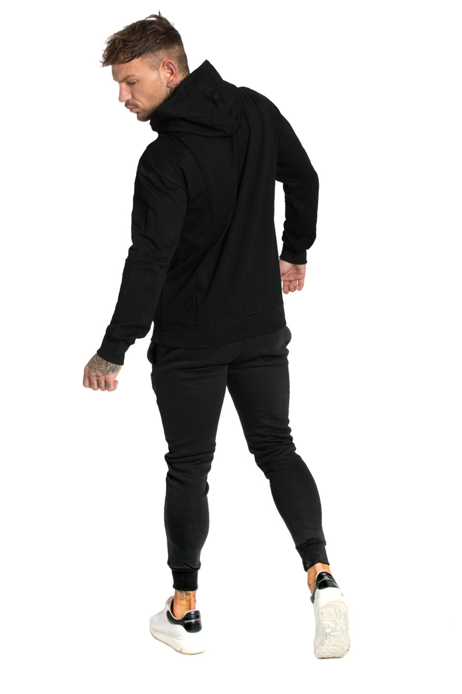 Men's Tracksuit Full Zip