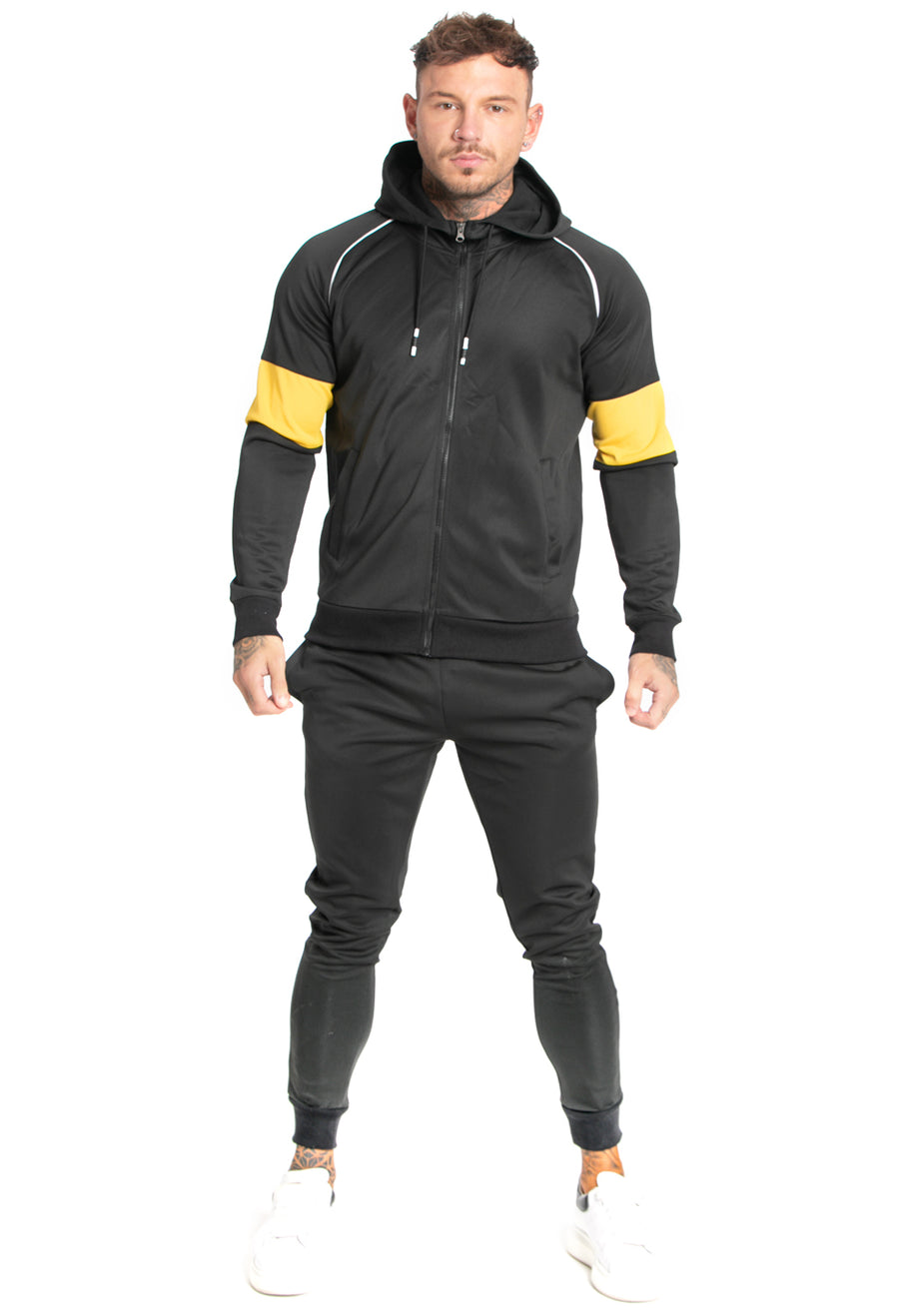Athletic Tracksuit Gym Sweatsuits