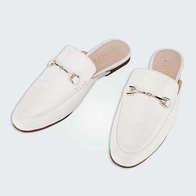 Chic Mule Ladies Slip On