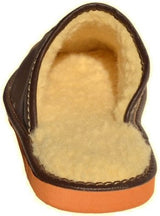 Bosaco | Slippers | 100% pure wool lining