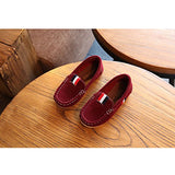 Girl's Casual Anti-Slip Loafers