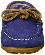 Boys' Knotted Loafers