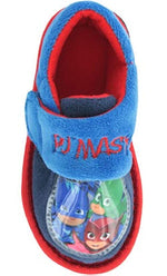 PJ MASKS Boys Bedroom Slippers