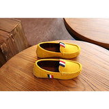 Boy's Casual Loafers