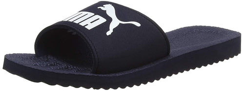 Puma Unisex Adults' Purecat Open Back Slippers