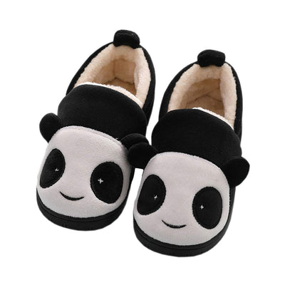 Kids Winter Bedroom Slippers