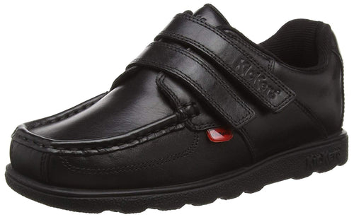 Kickers Boys Loafers