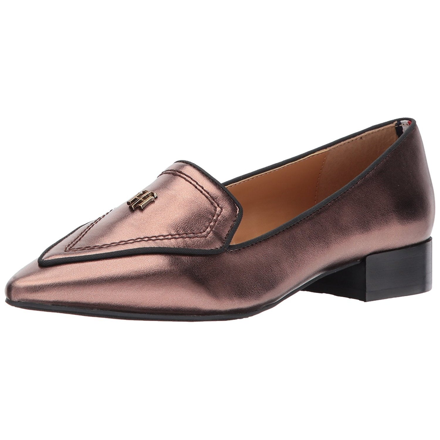 Tommy Hilfiger Women's Harvard Driving Style Loafer