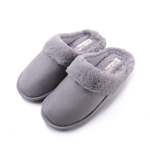 Miaows Ladies Slippers