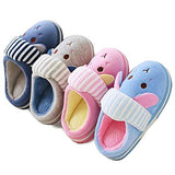 Cute Bunny Indoor Slippers