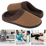 Men's Anti-Slip Breathable Indoor Slippers