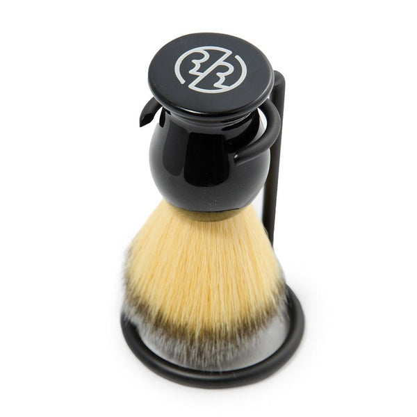 Shave Brush, Synthetic Bristle