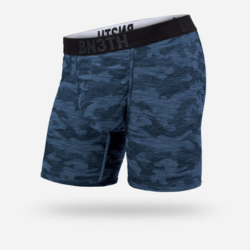 Hero Knit Boxer Brief
