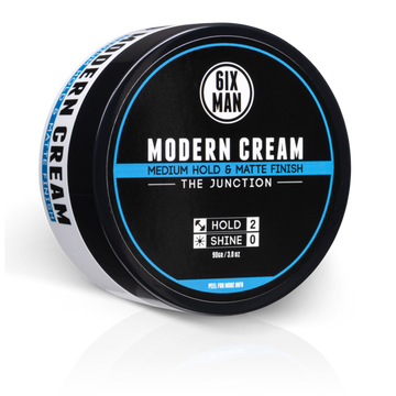 Hair Cream Modern Cream, The Junction