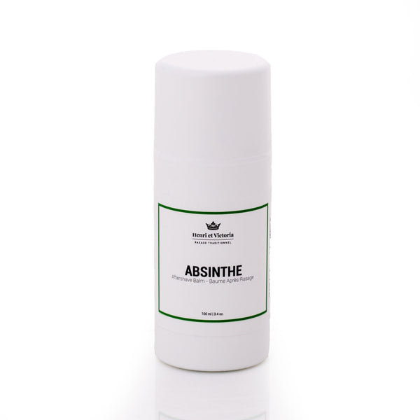 Aftershave Balm, Artisan