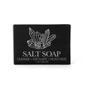 Soap, Moisturizing Salt
