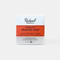 Shave Soap, Solid Refill