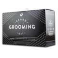 Beard Essentials Pack Always Bearded, Bergamot + Ylang with Distilled Cedarwood