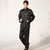 Brocade Auspicious Pattern Traditional Chinese Kung Fu Suit