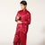 Rayon Traditional Chinese Kung Fu Suit