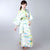 Butterfly Pattern Women's Traditional Japanese Kimono