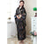 Dargon & Phoenix Pattern Brocade Women's Traditional Japanese Kimono