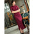 Mandarin Collar Half Sleeve Full Length Lace Cheongsam Chinese Dress