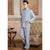 Mandarin Collar Linen Traditional Chinese Kung Fu Suit