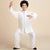 100% Cotton Women's Traditional Chinese Tai Chi Suit